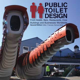 Public toilet design  from hotels  bars  restaurants  civic buildings and businesses worldwide
