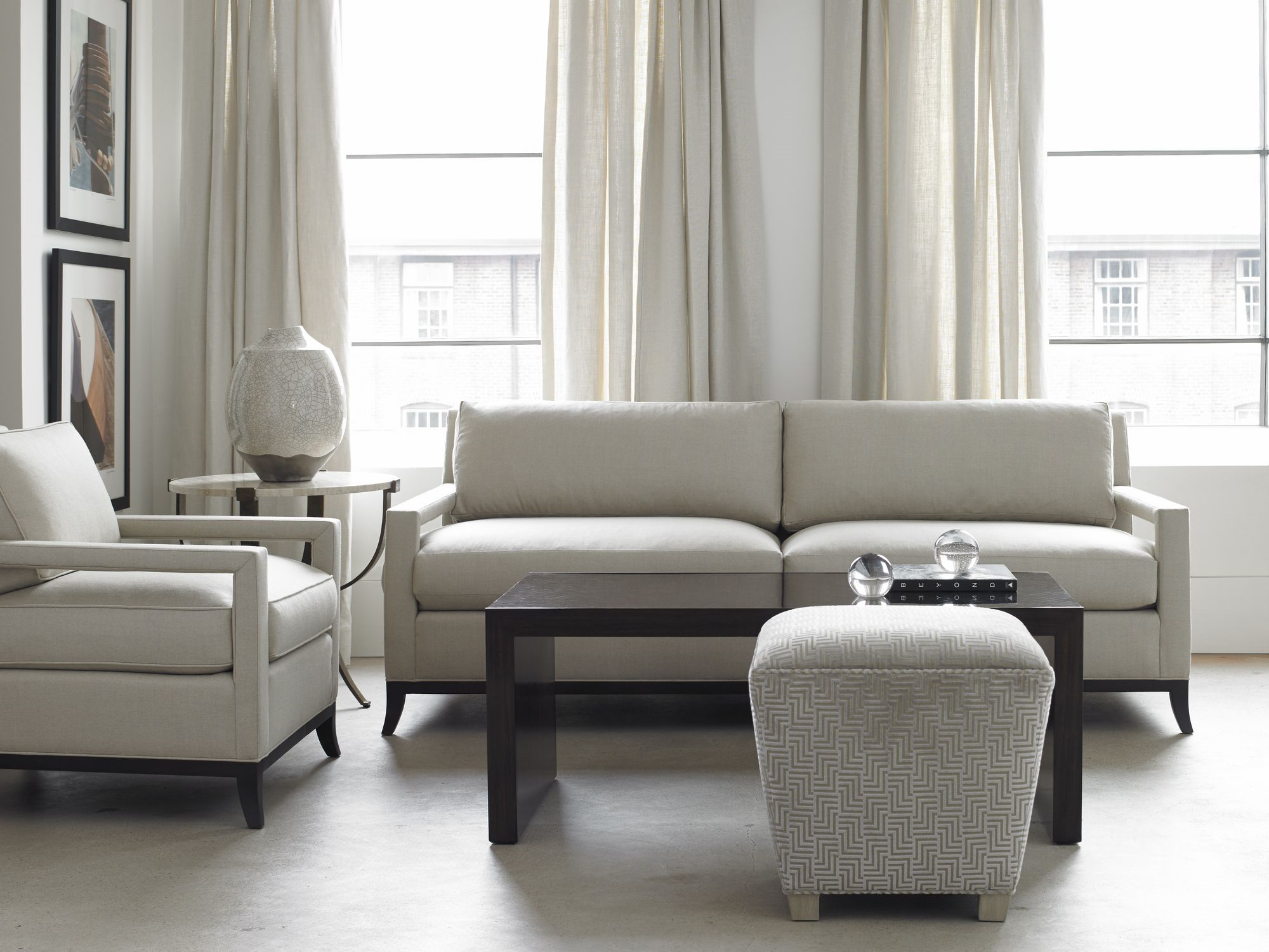 Pearson Inspiration Luxury Furnishings & Textiles