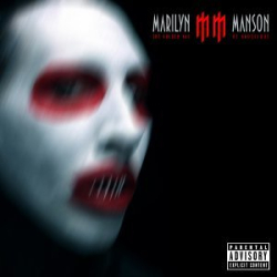 MARILYN MANSON - Thaeter