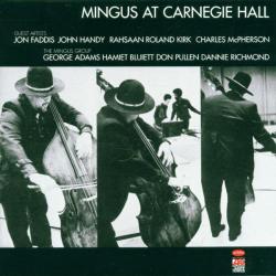 Charles Mingus -