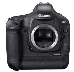 : Canon デジタル一眼レフカメラ EOS 1D Mark IV EOS-1DMK4