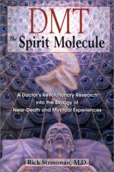 Rick Strassman : DMT: The Spirit Molecule