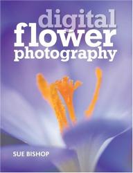 Sue Bishop: Digital Flower Photography