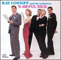 01 Smoke Gets In Your Eyes (When Your Heart's On Fire) - Ray Conniff