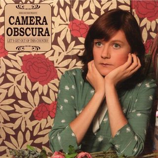 Camera Obscura-Tears For Affairs
