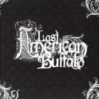 Last American Buffalo - Pistol