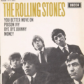 The Rolling Stones - You Better Move On