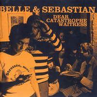 Belle And Sebastian - Piazza, New York Catcher