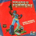 Kinder & Bryant - Transformers Theme