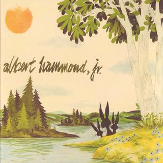 Albert Hammond, Jr - 101