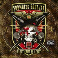 SubNoize Souljaz - Mama Said Knock You Out (Featuring Judge D)