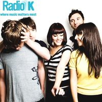 The Idle Hands - Loaded (Live on Radio K)