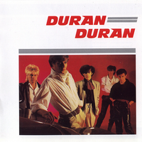 Duran Duran - Sound Of Thunder