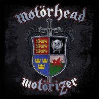 Motörhead - Teach You How to Sing the Blue