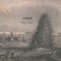 Vorpal - further ruminations on a theme from the first track of my last album
