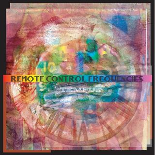Remote Control Frequencies-Escape Plan