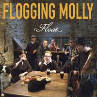 Flogging Molly - Paddy's Lament