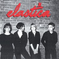 Elastica - All Nighter