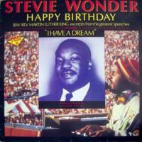 Stevie Wonder - Happy Birthday