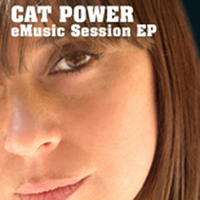 Cat Power - Ramblin (Wo)Man (eMusic Solo Version)