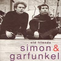 Simon & Garfunkel - Red Rubber Ball