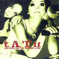 t.A.T.u - How Soon Is Now?