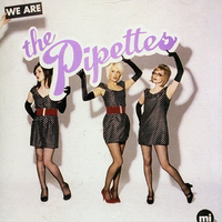 The Pipettes - It Hurts me to see you Dance so Well