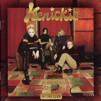 Kenickie - In Your Car