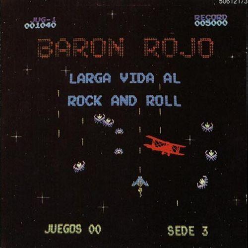 Barón Rojo - Con Botas Sucias