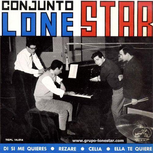 Lone Star - Celia