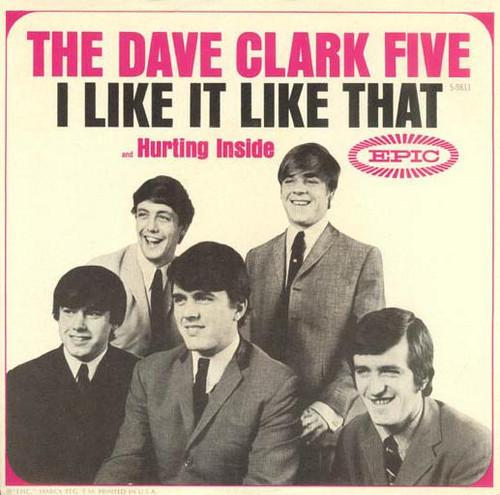 The Dave Clark Five - Hurting Inside