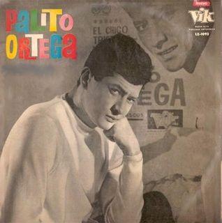 Palito Ortega - Se Fue