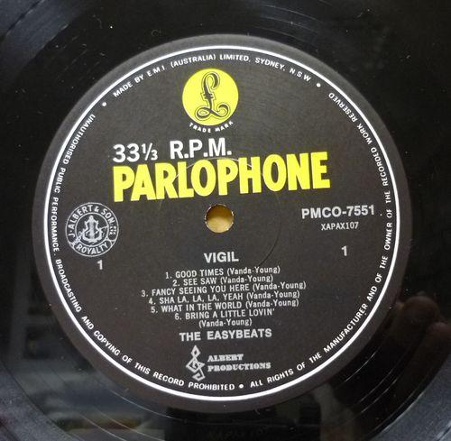 The Easybeats - The Easybeats - Bring A Little Lovin'