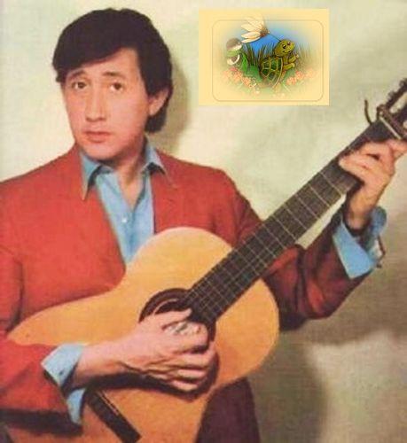 Luis Aguilé - Manuelita La Tortuga