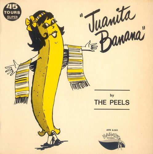 The Peels - Juanita Banana