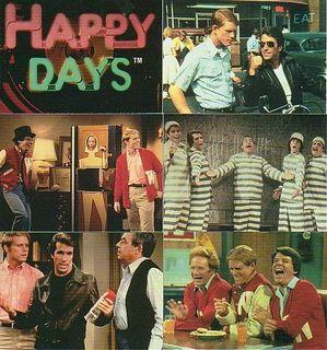 Happy Days - Soundtrack