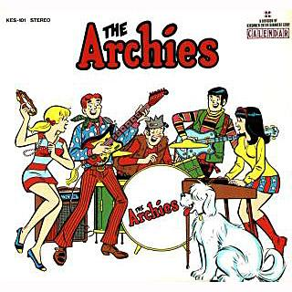 The Archies-Sugar, Sugar