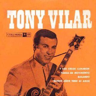 Tony Vilar - Y Los Cielos Lloraron