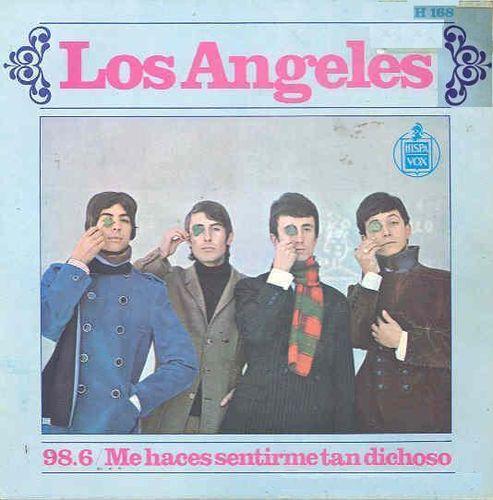 Los Angeles - 98.6