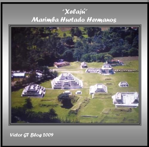 Marimba Hurtado Hermanos - Xelajú