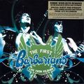 06-First Barbarians (Ron Wood & Keith Richards) - I Can Feel The Fire