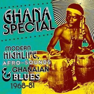 21 - K. Frimpong & His Cubanos Fiestas - Kyenkyen Bi Adi Mawu