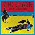 02-The Clash- Safe European Home