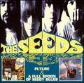 01-The Seeds-Creepin' About