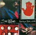 04-Saul Williams- Wine