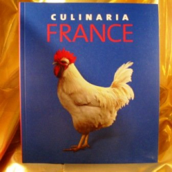 book: Culinaria France [Paperback]