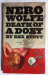 Rex Stout: Nero Wolfe Mystery - Death of a Doxy