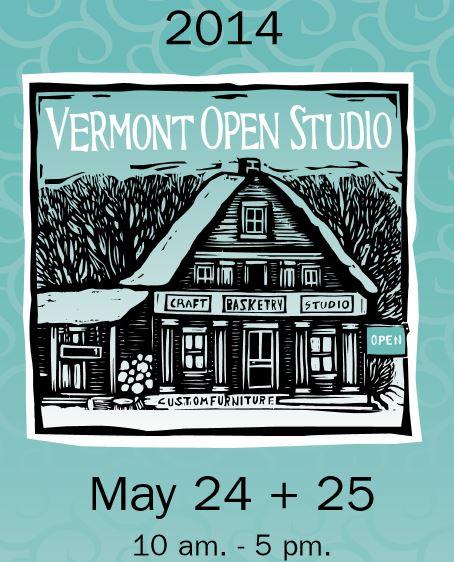 Vermont Open Studio 2014