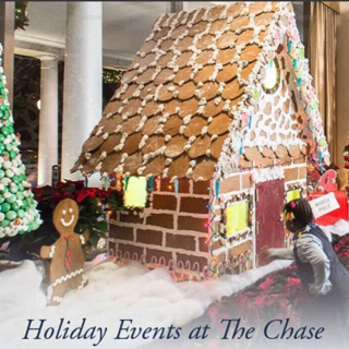 Holiday Events The Chase 2015