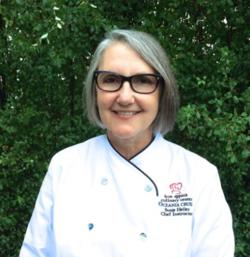 Chef Susie Heller